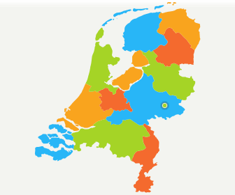 Trips in The Netherlands.