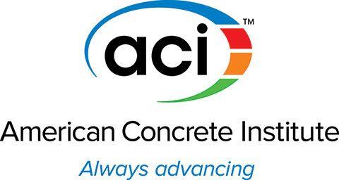 ACI's New Logo & Tagline.