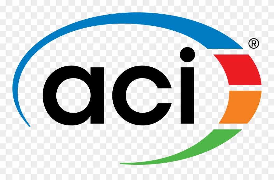 Aci Logo [american Concrete Institute].