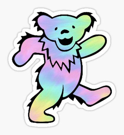 Acid Art: Stickers.
