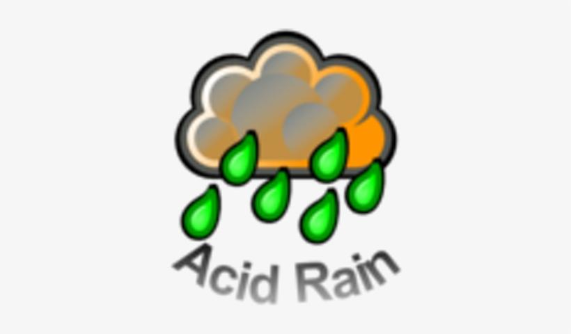 28 Collection Of Acid Rain Clipart Transparent.
