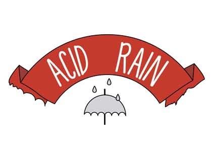 Acid rain clipart 7 » Clipart Portal.