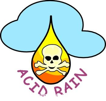 Acid Cartoon Clipart.