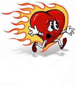 Heartburn.