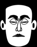 Acidulous Emotion Faces.