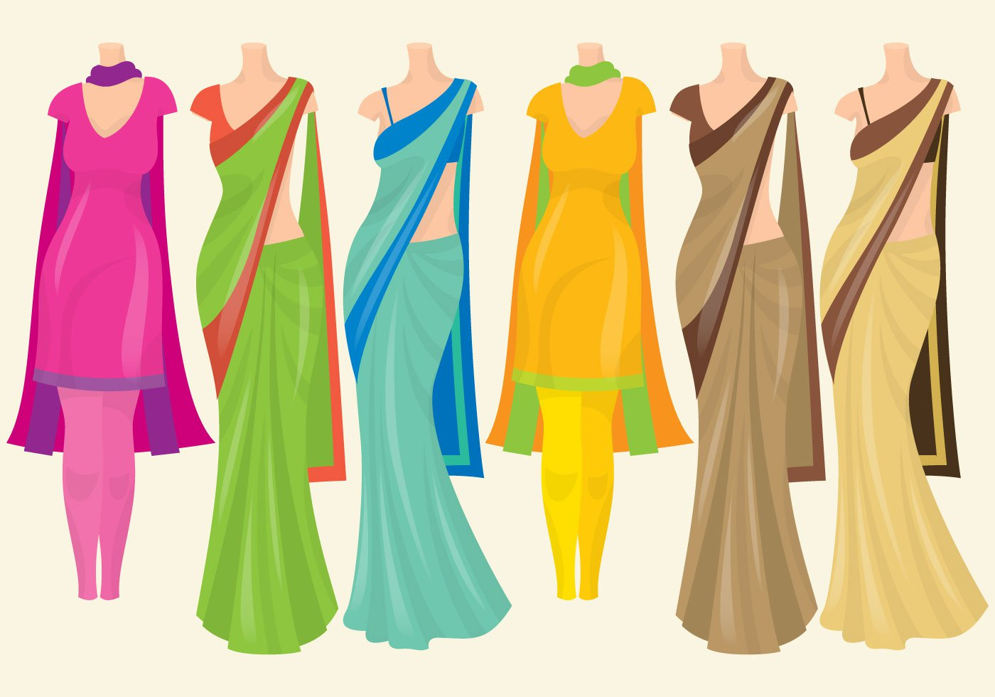 Free Indian Clothing Cliparts, Download Free Clip Art, Free.