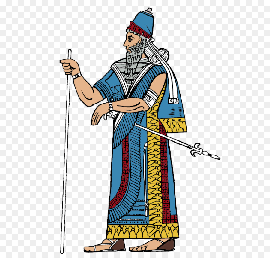 ancient sumerian clothing clipart Uruk Sumer Babylon clipart.