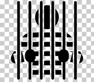 Prison cell Prisoner Crime Prison reform, jail cell PNG.