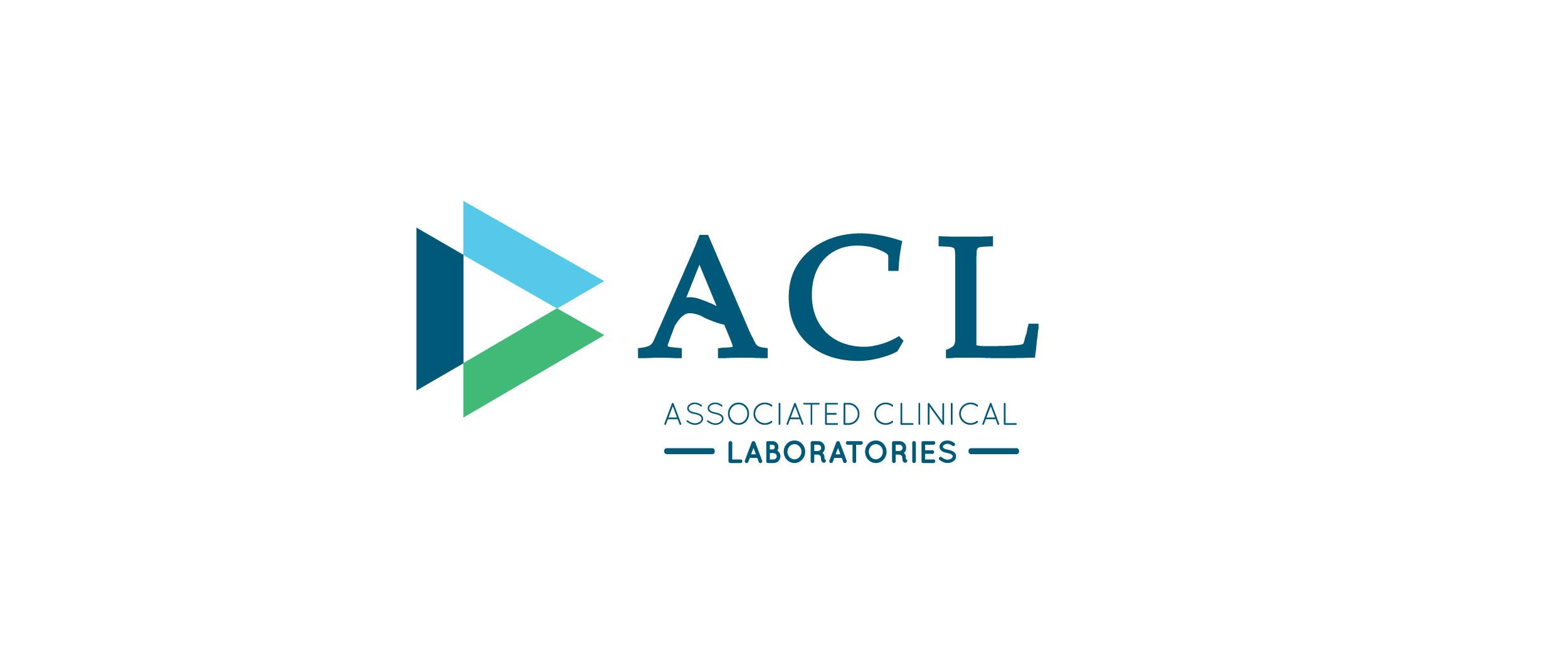 ACL Logo Development.