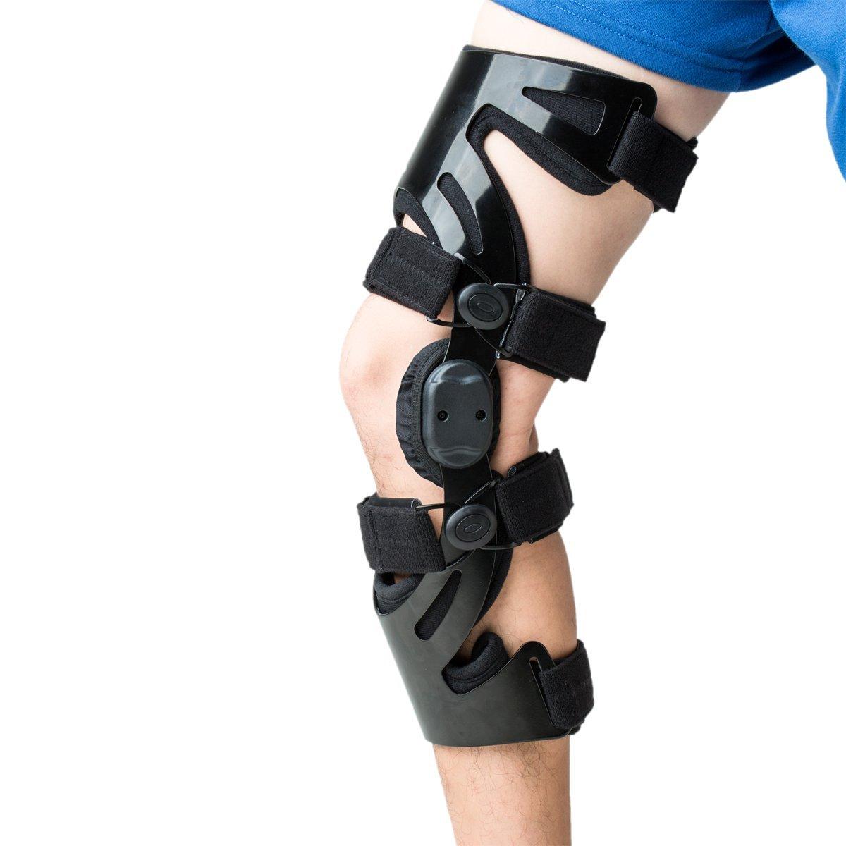 Orthomen Functional Knee Brace.
