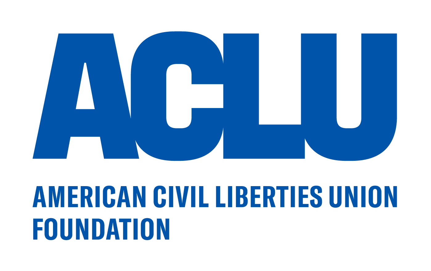 American Civil Liberties Union Foundation (ACLU).
