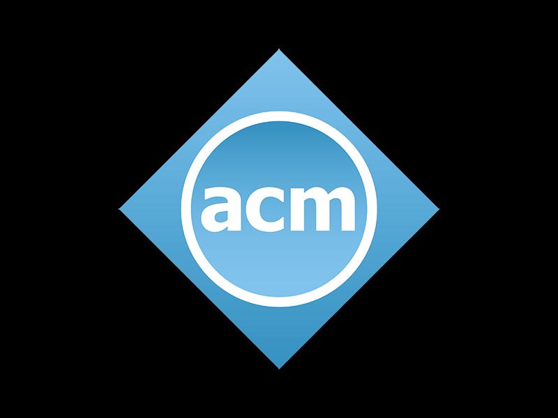 ACM Logo PNG Transparent & SVG Vector.
