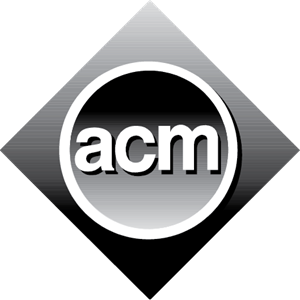 ACM Logo Vector (.EPS) Free Download.