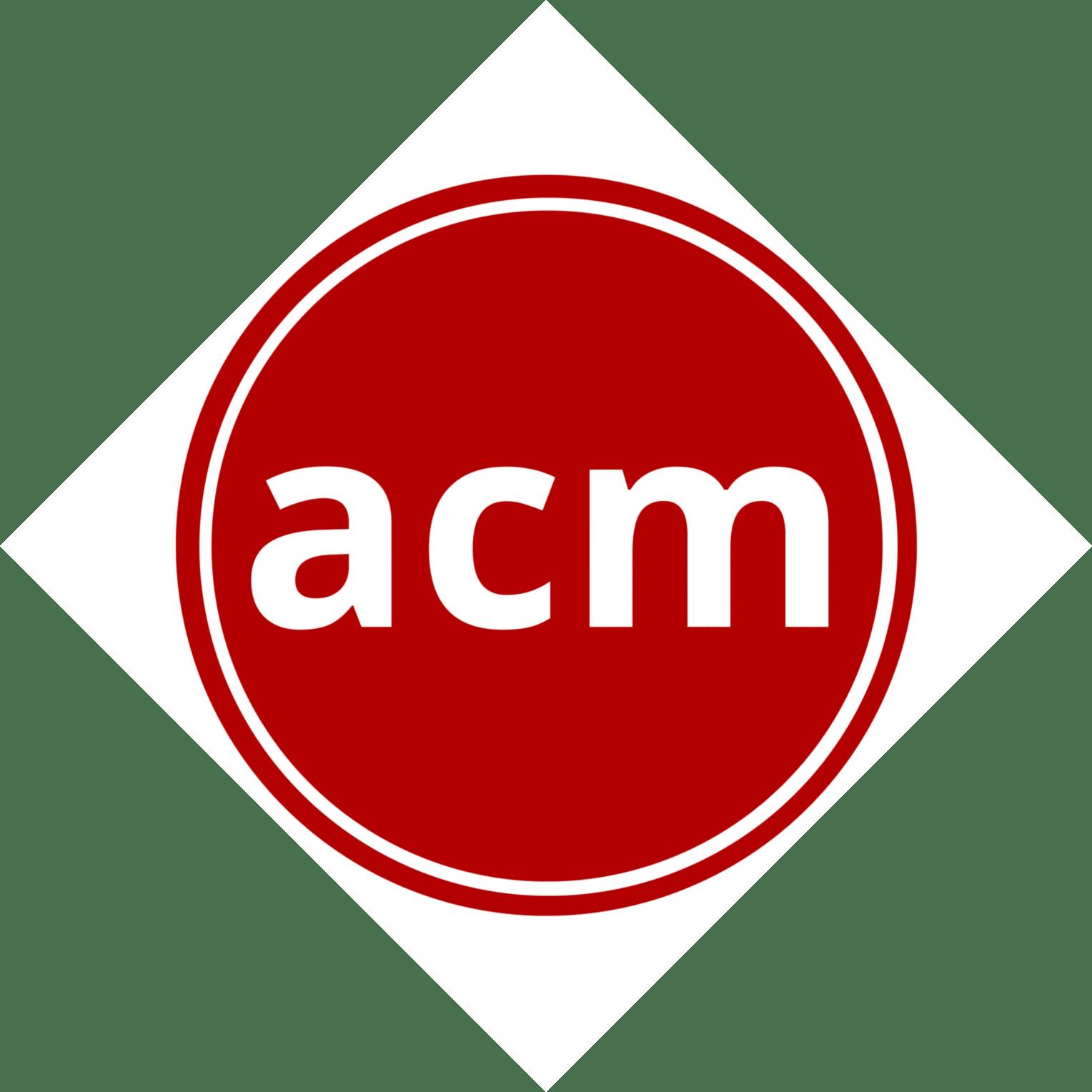 UA ACM.