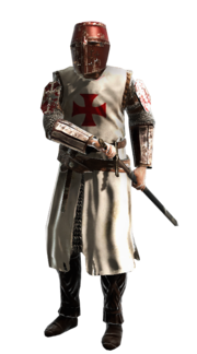 Templars.