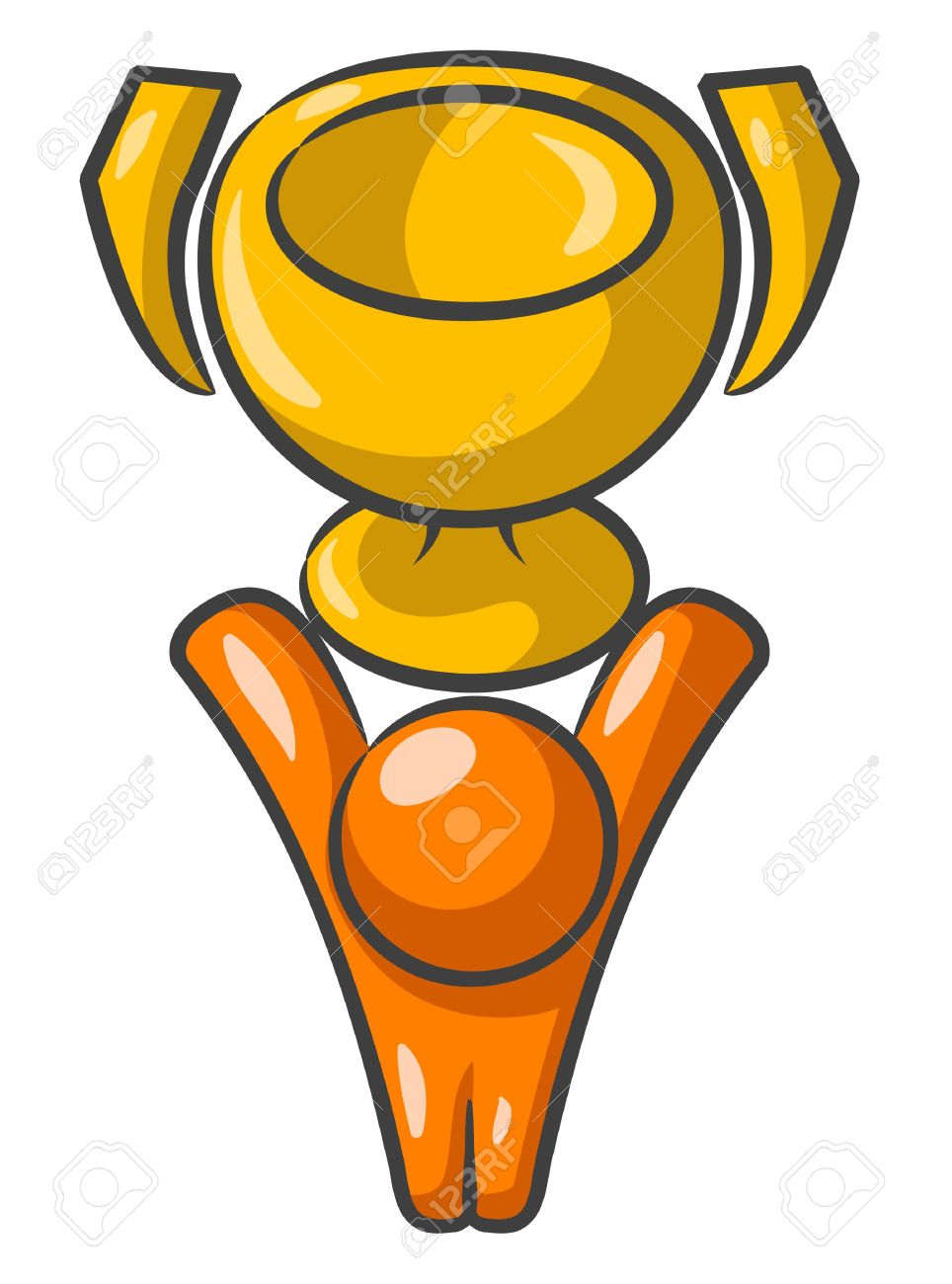 Collection of Accomplishment clipart.