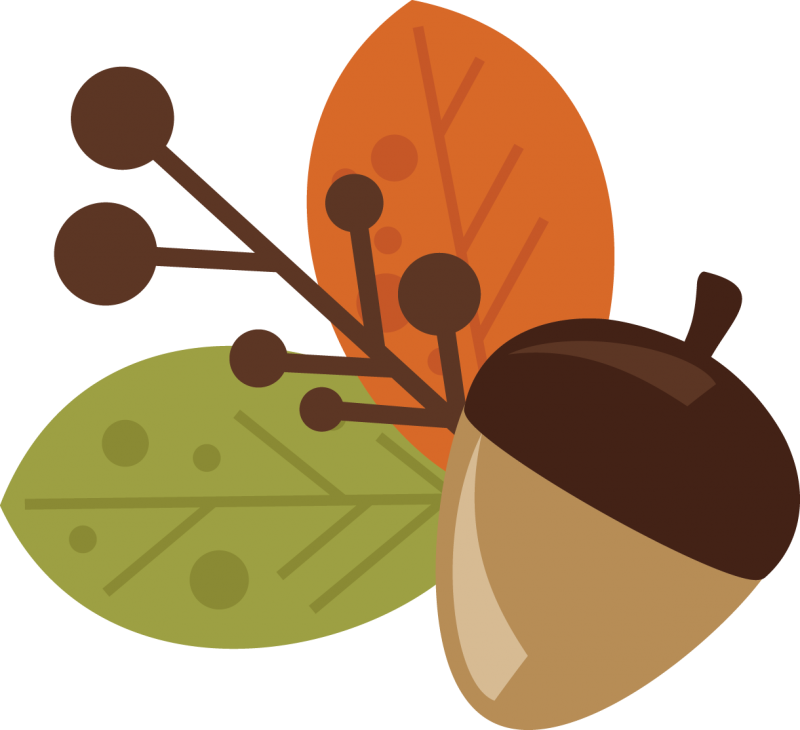 Acorn free clipart divider clipart images gallery for free.