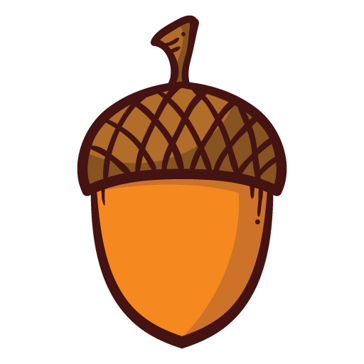 Download Free png Acorn Png Icon image #37309.