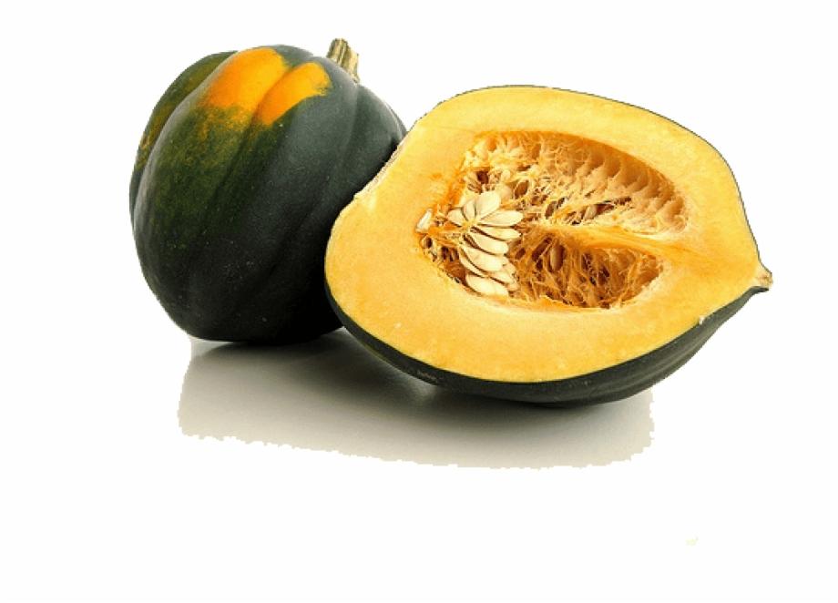 Gourd Clipart Acorn Squash.
