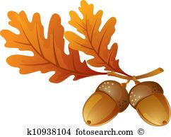 Acorns Clip Art Vector Graphics. 4,527 acorns EPS clipart vector.