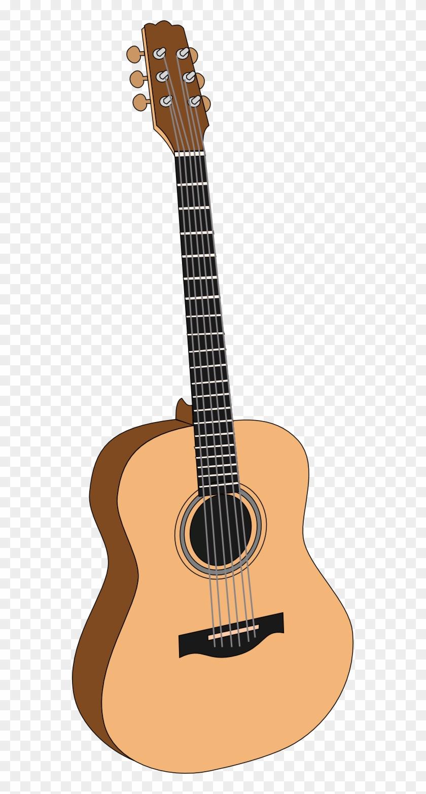 Acoustic Guitar Png.
