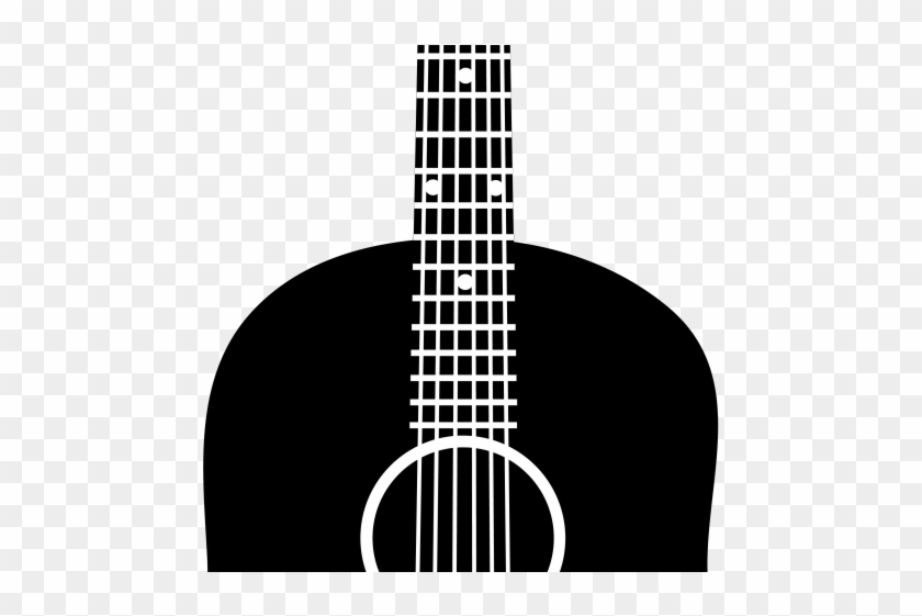 Acoustic guitar frets clipart clipart images gallery for.