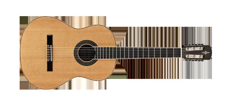 Download Acoustic Guitar PNG Clipart.