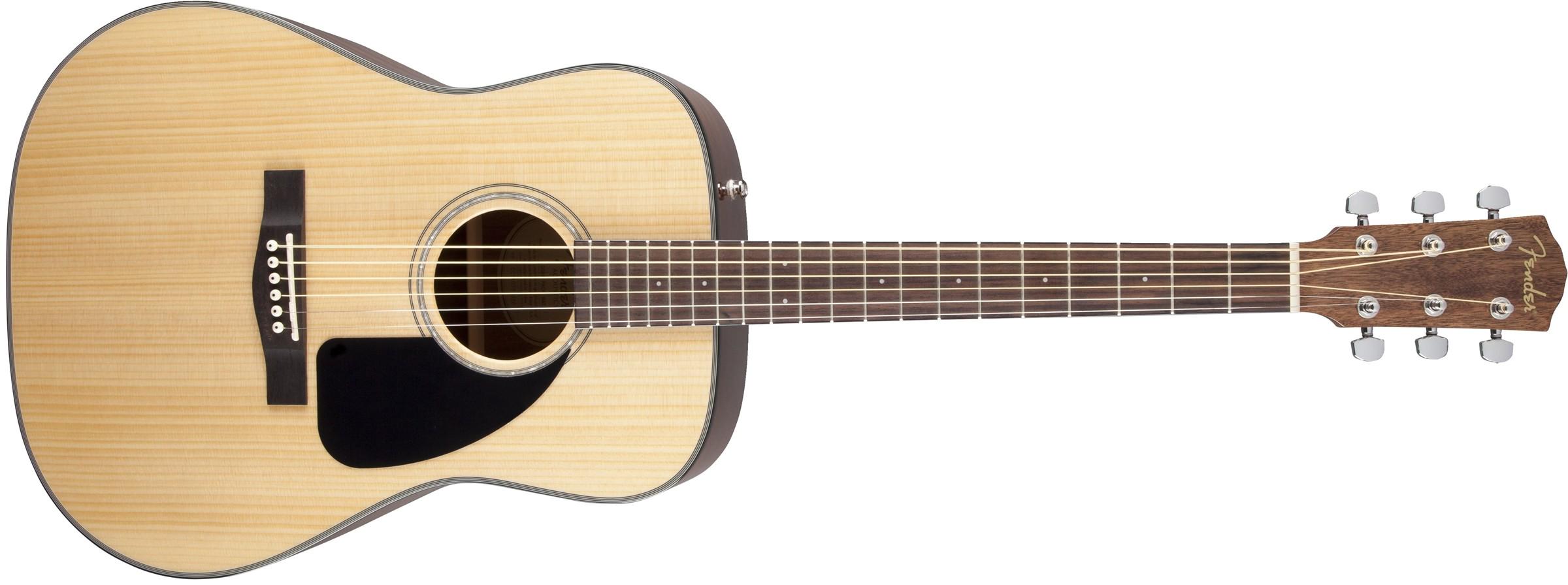 Acoustic Guitar PNG Transparent Image.