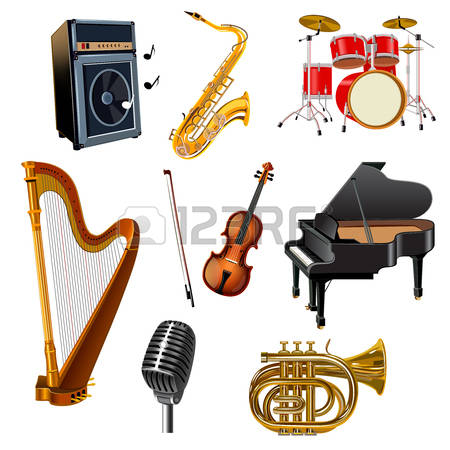 Acoustic Horn Stock Photos & Pictures. Royalty Free Acoustic Horn.