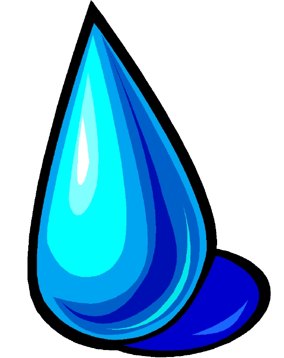 Water Conservation Clip Art.