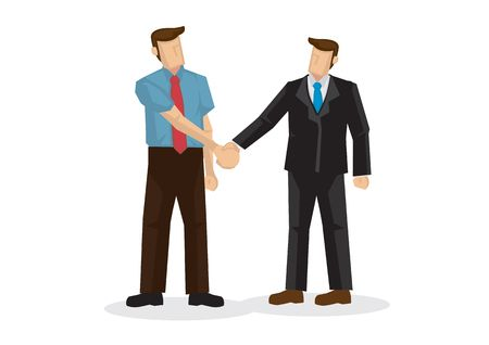50 Agreement Acquaintance Stock Vector Illustration And Royalty Free.
