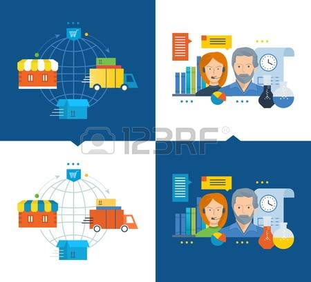 408 Purchase Acquisition Stock Vector Illustration And Royalty.