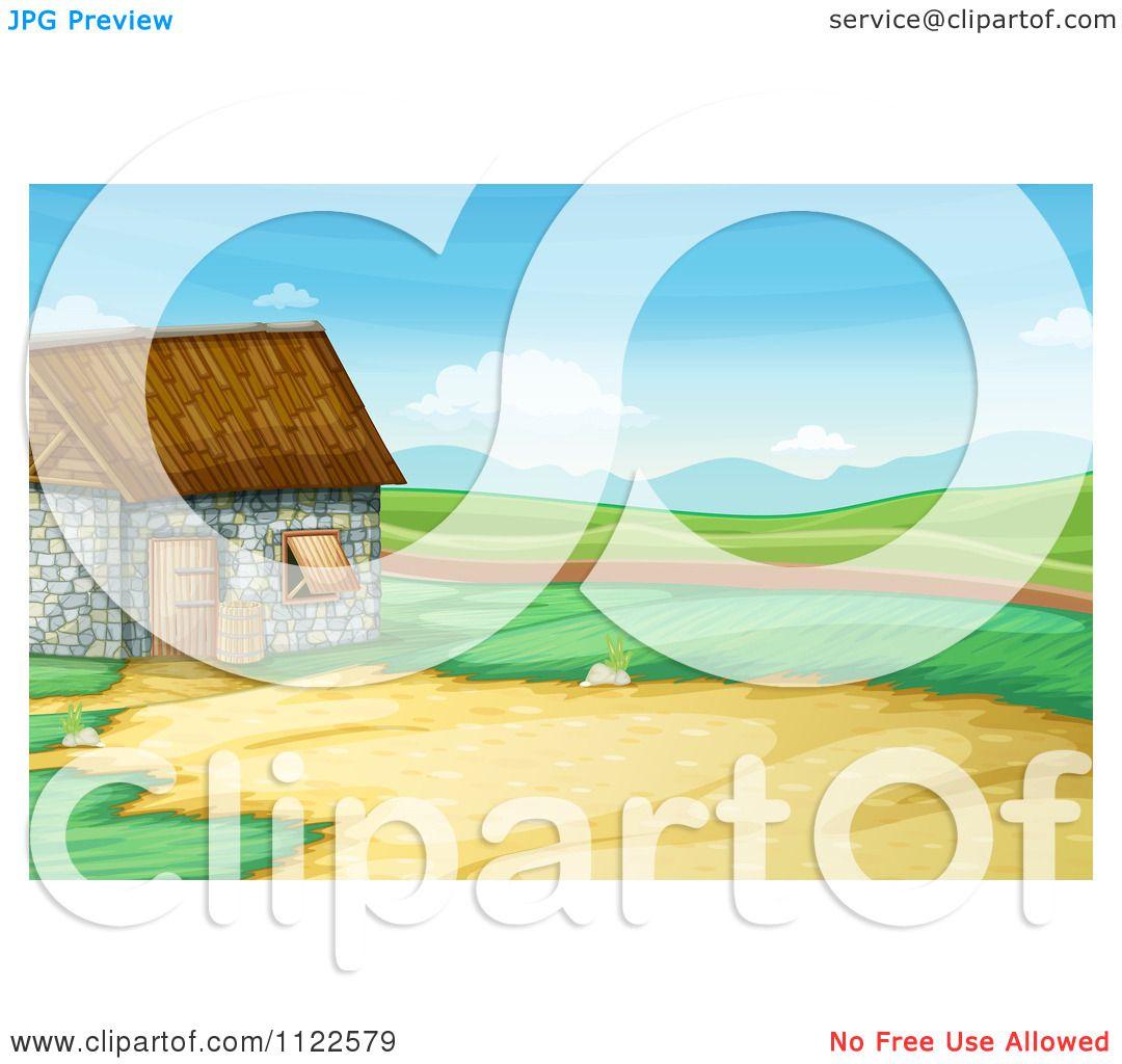 Acreage Clip Art.