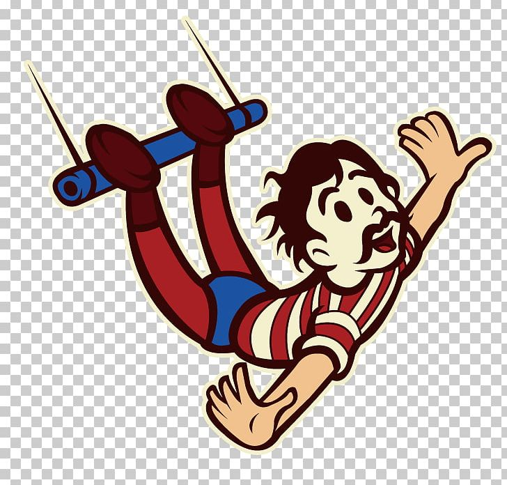 Performance Cartoon Actor PNG, Clipart, Acrobat, Action.