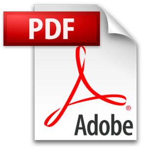 Adobe Acrobat Clipart.