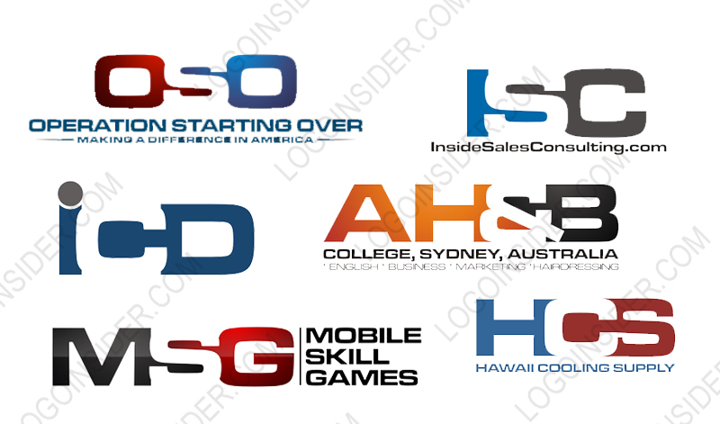 25 Overused Logo Designs That Can Harm Your Brand Name.