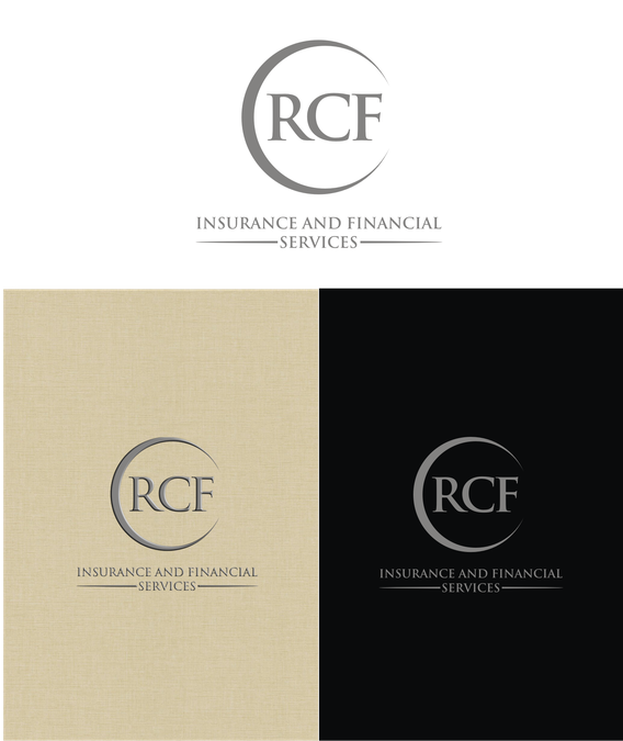 Create a Professional Acronym Logo for Large Insurance.
