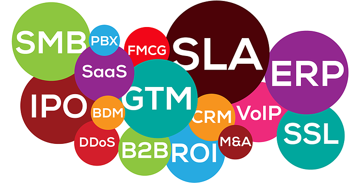 Why The Best Technology Doesn't Need an Acronym.