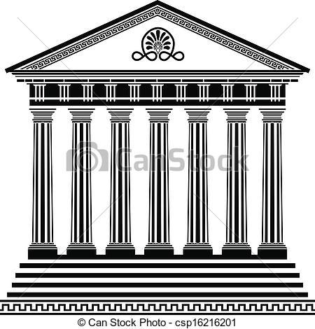 Acropolis Vector Clipart EPS Images. 630 Acropolis clip art vector.
