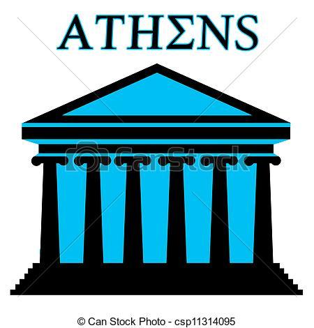 Acropolis athens Vector Clipart EPS Images. 293 Acropolis athens.
