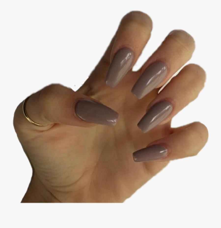 Clip Art Aesthetic Nails.