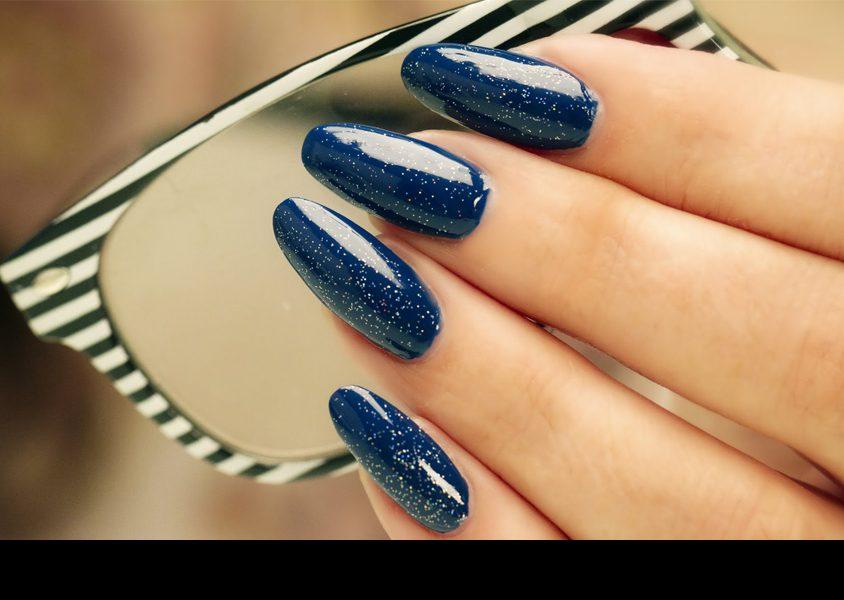 acrylic nail shapes #18