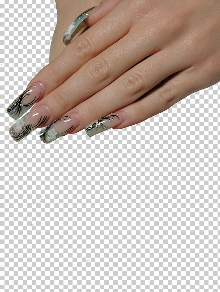 Artificial Nails Manicure Acrylic Paint Nail Art PNG, Clipart.