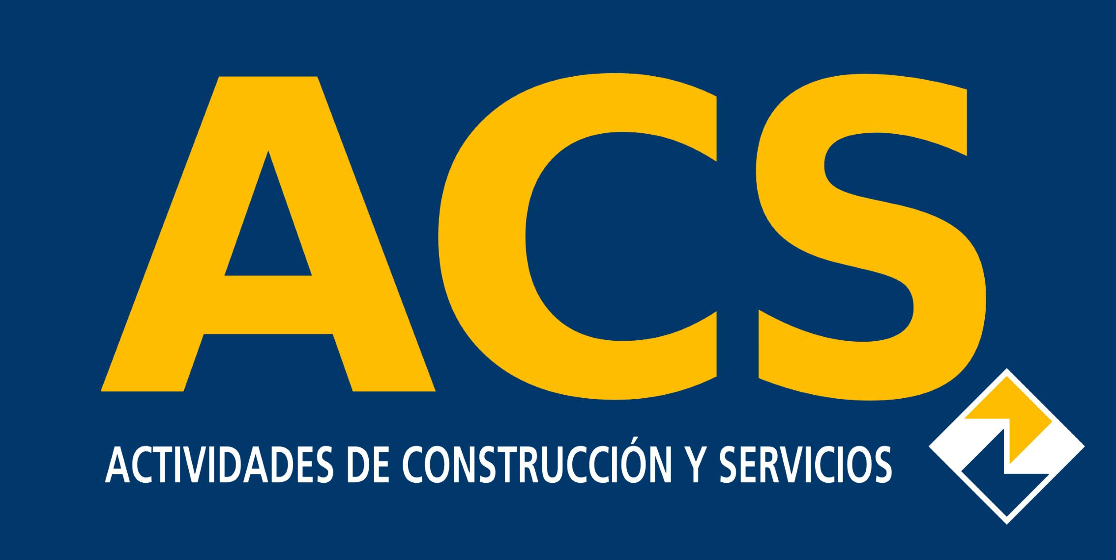 Grupo ACS.