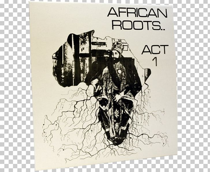 Wackies Dub Reggae African Roots Act 1 Album PNG, Clipart.