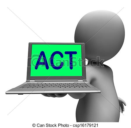 Act Clipart.