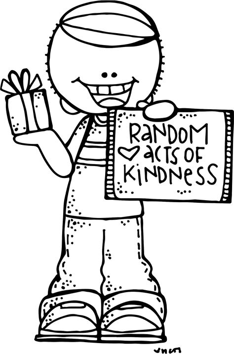 One little tiny Act of Kindness can change a person\'s whole.