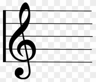 Permalink To Music Staff Clip Art.