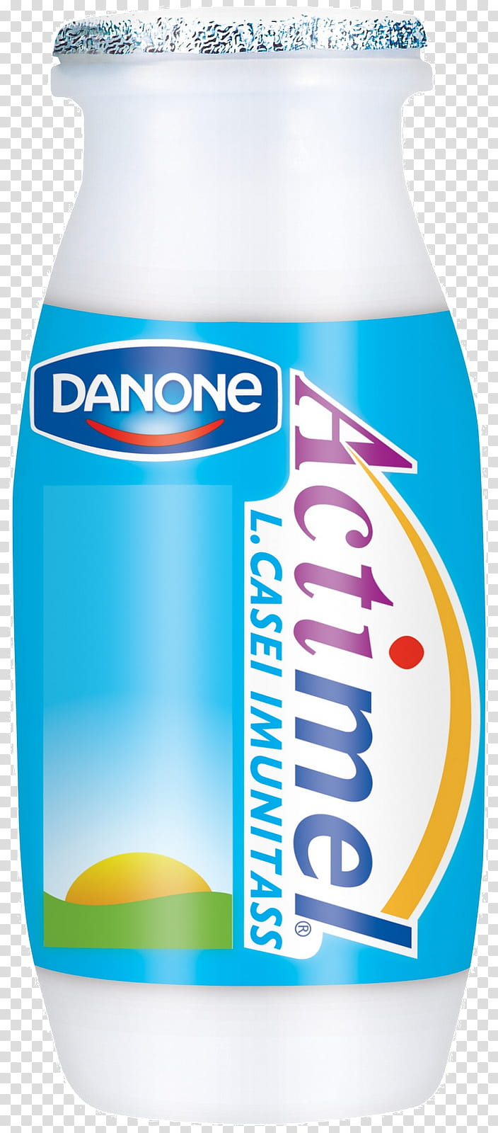 Actimel PNG clipart images free download.