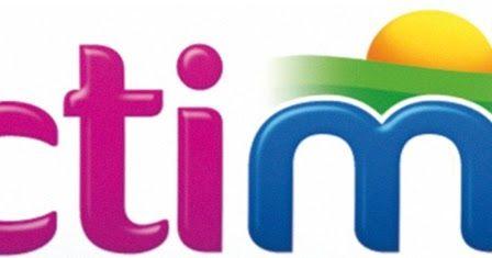 Actimel Logo.